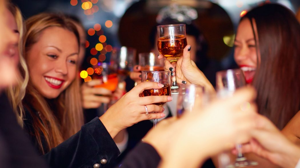 The Best Happy Hour Deals in Hong Kong Island, Causeway, Central, Wan Chai, Happy Valley